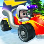 Kart World Turbo Drift Race 1.03 Apk