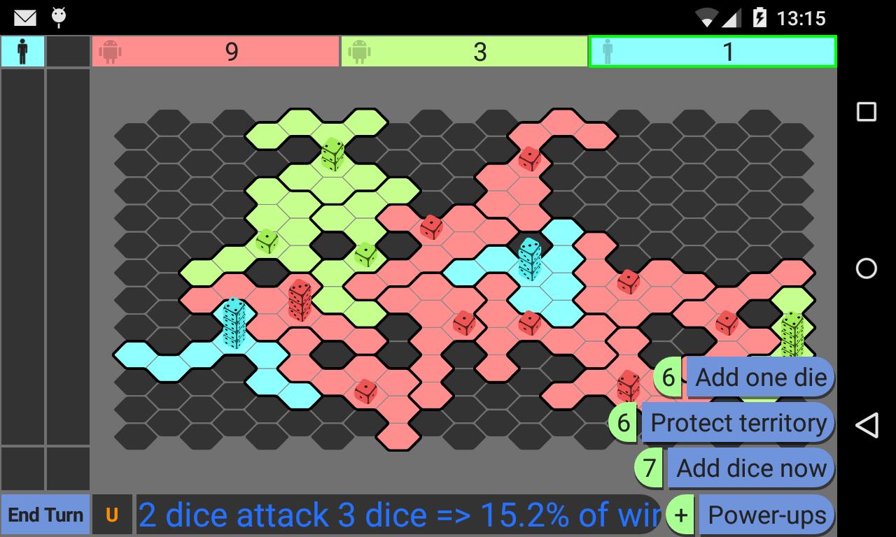 Games - DICE