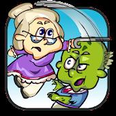 Granny vs. Zombies