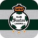 Santos Laguna Oficial logo