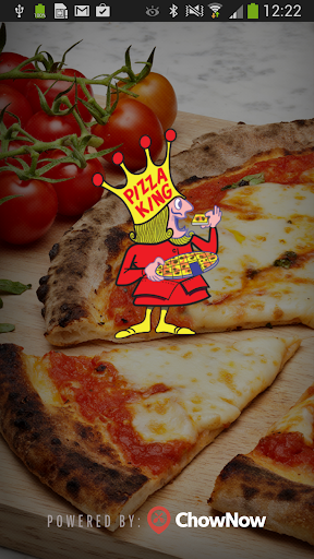 Pizza King Indianapolis
