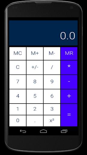 H Calculator Pro