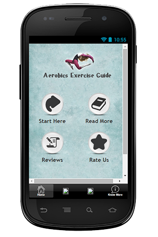 Aerobics Exercise Guide