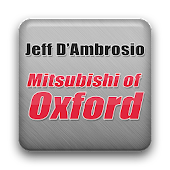 Mitsubishi of Oxford