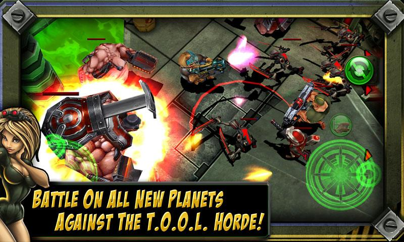 GUN BROS 2 screenshot #16