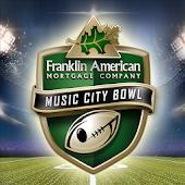 Music City Bowl