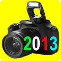 Your 2013 Camera icon