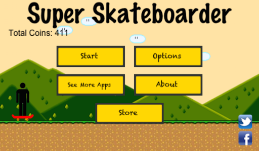 Super Skateboarder for PC