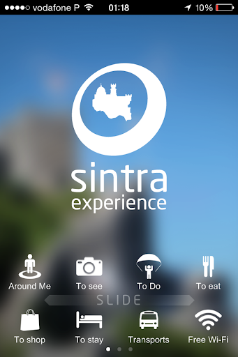 Sintra Experience