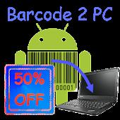 Barcode 2 PC