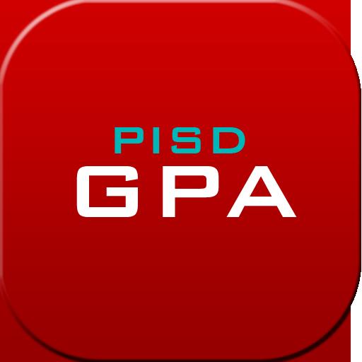GPA Calculator for PISD 生產應用 App LOGO-APP試玩