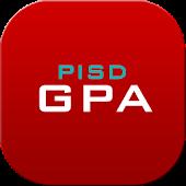 GPA Calculator for PISD
