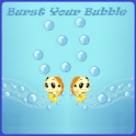 BURST YOUR BUBBLE icon