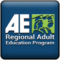Regional Adult Ed - GED® icon