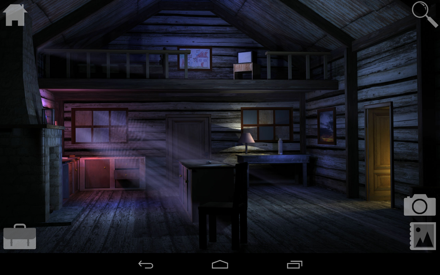 Cabin Escape Alice S Story Android Apps On Google Play