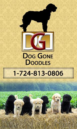 Dog Gone Doodles
