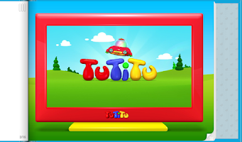 Screenshot of TuTiTu Ambulance