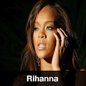 Rihanna Music Video Player