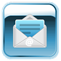 Mails- hotmail, gmail icon