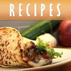 Greek Recipes! icon