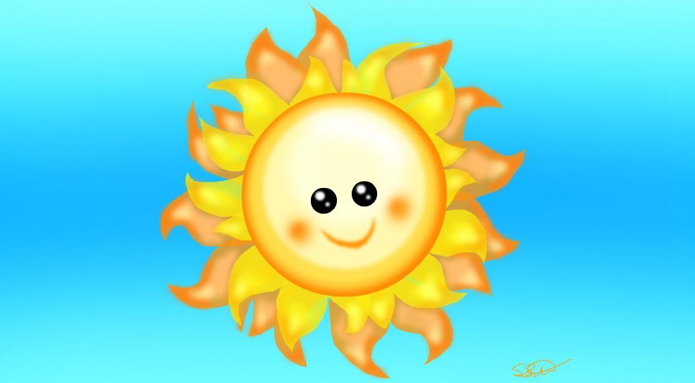 happy sun 187 drawings 187 sketchport