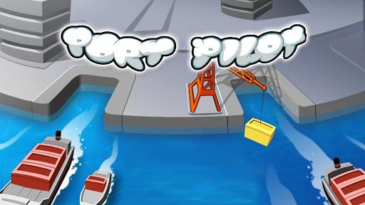 Port Pilot: Boat Simulator