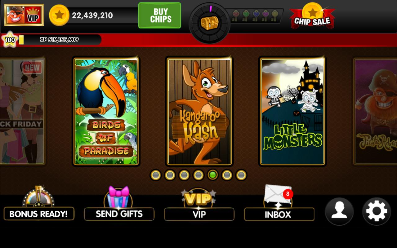free slot games google