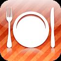Restaurant nu icon