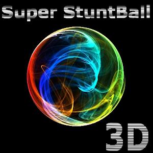Super Stuntball 3D Icon