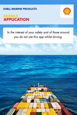 Shell Marine Products