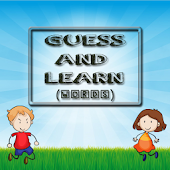 Guess and Learn(Words)