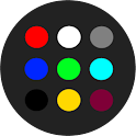 255 Round Pro Icon Pack APK Cracked Download