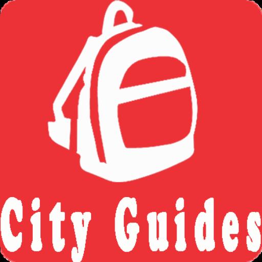 Zhuhai (珠海) City Guides 旅遊 App LOGO-硬是要APP