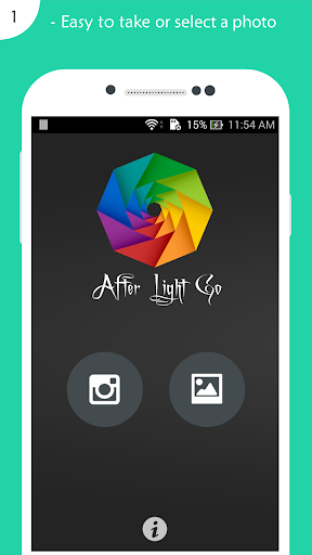 After Light Go - Photo Editor