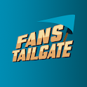 Fans Tailgate College Football