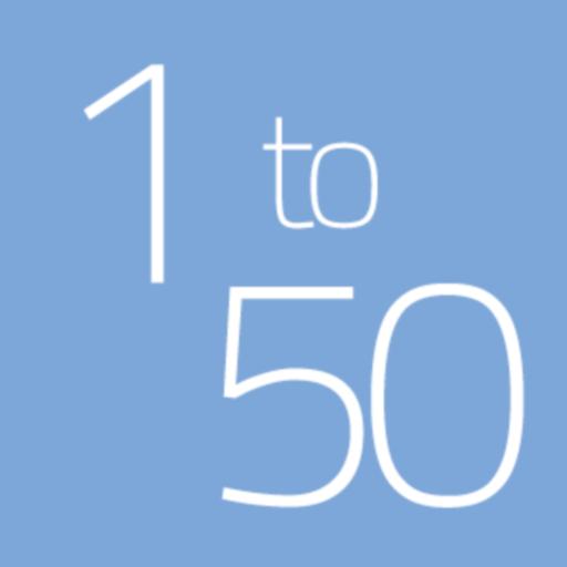 1to50 解謎 App LOGO-APP試玩