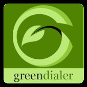 Green Dialer
