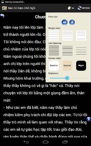 【免費書籍App】Kho truyện-APP點子
