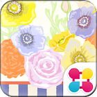 Flowers Theme-Colorful Flower- icon