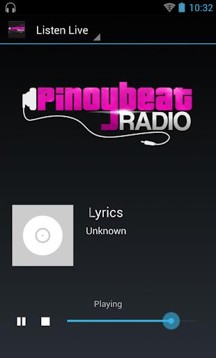 Pinoy Beat Radio
