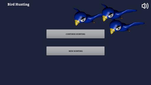 Bird Hunting 鳥射撃3D