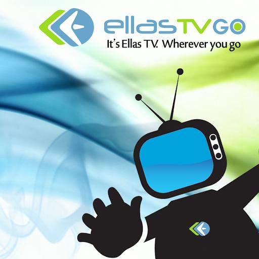 【免費媒體與影片App】Ellas TV GO-APP點子