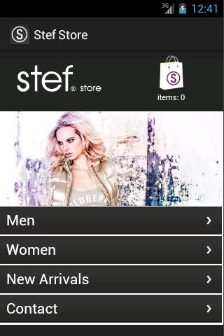 Stef Store