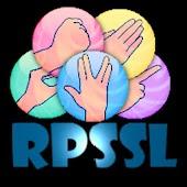 Geeky Games -  RPSSL