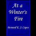 At a Winter's Fire logo