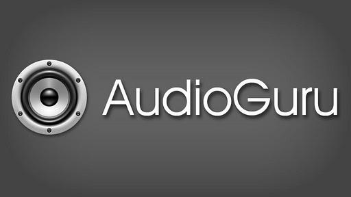 AudioGuru + Widgets Pro v1.27