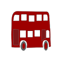 London Bus Master (Countdown) logo