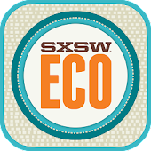 SXSW Eco Mobile Guide