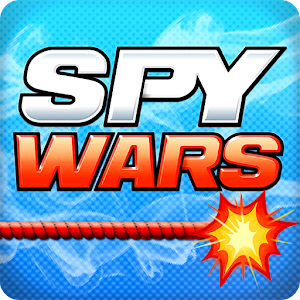 Spy Wars (間諜戰爭) 策略 LOGO-阿達玩APP