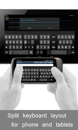 Jelly Bean Keyboard PRO 1.6.3